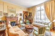 Appartement Paris 16 • 192m² • 4 p.
