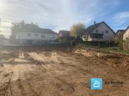 Appartement Truchtersheim • 68m² • 3 p.