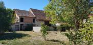 Maison Effiat • 83 m² environ • 4 pièces