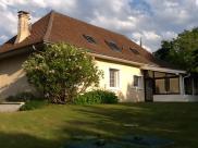 Maison Salies de Bearn • 200m² • 8 p.