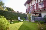Villa St Pee sur Nivelle • 78 m² environ • 4 pièces
