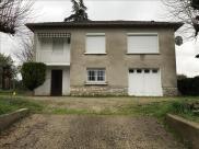 Maison Vayrac • 95m² • 5 p.