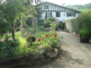 Location vacances Saint Pee sur Nivelle (64310)