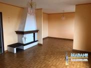Maison Charron • 90m² • 4 p.