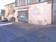 Commerce Carnoules • 55 m² environ • 4 pièces