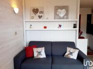 Appartement St Lary Soulan • 30m² • 1 p.
