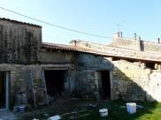 Maison Cognac • 125m² • 5 p.