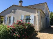 Maison St Yrieix sur Charente • 187m² • 7 p.