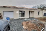 Maison St Gelais • 107m² • 5 p.