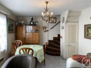 Maison Trouville sur Mer • 40m² • 3 p.