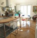 Appartement Paris 18 • 62m² • 2 p.