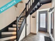 Maison Podensac • 160m² • 7 p.