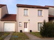 Maison Luneville • 104m² • 4 p.