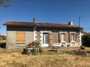 Maison Chillac • 105m² • 5 p.