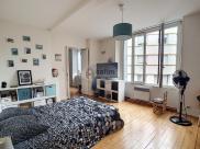 Appartement Lourdes • 90m² • 5 p.