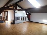 Appartement St Etienne • 55m² • 3 p.