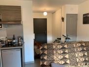 Appartement Champagne au Mont d Or • 25m² • 1 p.