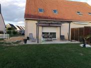 Maison Bonneval • 100m² • 6 p.