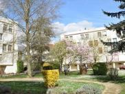 Villa St Jean de Losne • 61 m² environ • 3 pièces