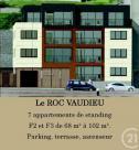 Appartement Fecamp • 100m² • 4 p.