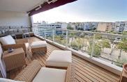 Appartement Cannes • 124m² • 4 p.