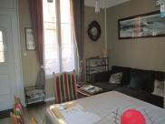 Maison Le Treport • 80 m² environ • 7 pièces