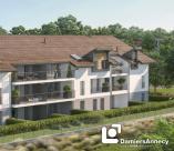 Appartement St Pierre en Faucigny • 73m² • 3 p.