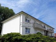 Appartement Soufflenheim • 101m² • 3 p.