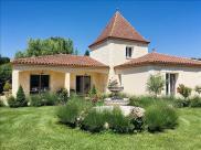Maison Vire sur Lot • 150m² • 6 p.