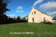 Maison Morancez • 126m² • 5 p.
