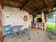 Maison Beaulieu sur Sonnette • 93m² • 4 p.