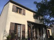 Maison Bergerac • 102m² • 5 p.