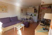 Appartement Les Issambres • 36m² • 2 p.