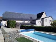 Maison Lacapelle Marival • 252m² • 12 p.