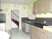 Maison Le Mele sur Sarthe • 84 m² environ • 5 pièces
