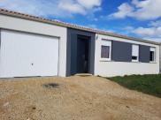 Villa Liguge • 75m² • 3 p.