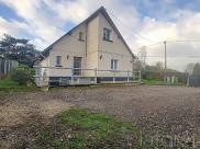 Maison Brionne • 60m² • 3 p.