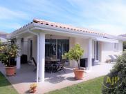 Villa Lege Cap Ferret • 115m² • 5 p.