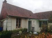 Maison Crecy en Ponthieu • 70m² • 3 p.