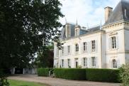 Château / manoir Bourges • 340m² • 9 p.