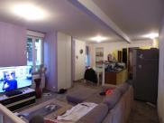 Immeuble Montlucon • 126 m² environ