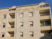 Appartement Bagnols sur Ceze • 58 m² environ • 3 pièces