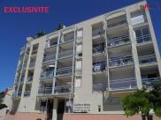 Appartement Sete • 30 m² environ • 3 pièces