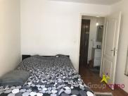 Appartement Strasbourg • 36m² • 2 p.