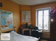 Appartement Nancy • 89m² • 5 p.