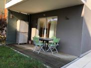 Appartement Dijon • 62m² • 3 p.