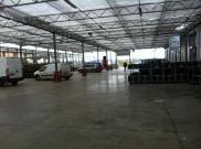 Local commercial La Chapelle en Serval • 532 m² environ