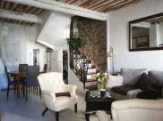 Maison St Genies de Fontedit • 70m² • 4 p.