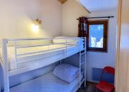 Appartement Les Houches • 37m² • 3 p.