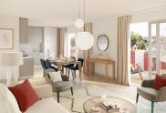 Appartement Urrugne • 42m² • 2 p.